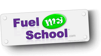 FuelMySchool Logo